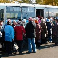 В Омске 29 апреля запустят дачные автобусы