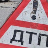 Под Омском при столкновении с большегрузом погиб водитель джипа