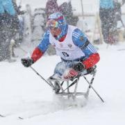Омские паралимпийцы взяли золото и бронзу на первом этапе Кубка мира