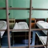 В больнице ФСИН заключенных Омска содержат в тесноте