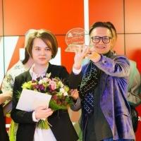 Гран-при «Формулы моды» получила омичка Ольга Булева