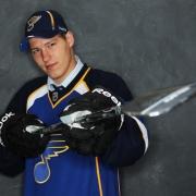 Омский хоккеист готовится к своему первому матчу в НХЛ