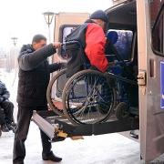 Инвалидам отдадут подъемники в аренду