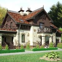 Сбербанк предлагает омичам кредит на собственный загородный дом