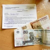 В Ленинском округе омичи платили за бесплатные услуги