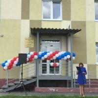 В Омске в «Рябиновке» открыли женскую консультацию