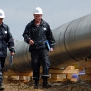 В Омском районе обнаружена врезка в магистральный нефтепровод
