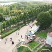Советский парк ждут изменения