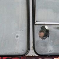 В Омской области рейсовый автобус не будет ходить в аномальные морозы