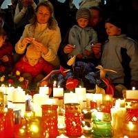 В Омске появится памятник жертвам автомобильных аварий