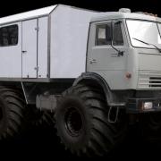 Тюменские нефтяники приобретут омские вездеходы