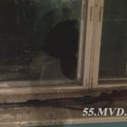 В Омске пожилой охотник открыл стрельбу по своим соседям