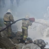 В Омске откроется выставка редких кадров чрезвычайных происшествий
