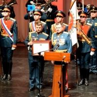 Дмитрий Булгаков поздравил с 80-летием Омский автобронетанковый инженерный институт