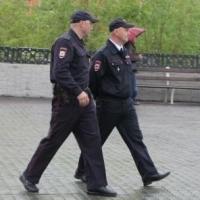 В День города омская полиция обеспечит качественную охрану