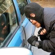 Омские угонщики украли 14 машин на полтора миллиона рублей