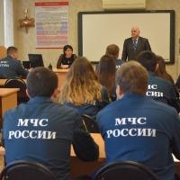 В Омской области ликвидируют структуры МЧС
