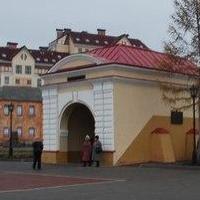 Художественый совет воссоздал вторую Омскую крепость в масштабе 1:500
