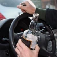 В Омске пьяный охранник автосервиса угнал машину клиента