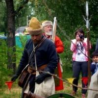 Казачество Омской области не только несет службу, но и создает туристические программы