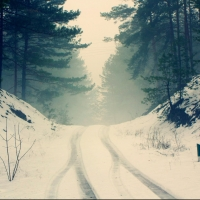 Омская полиция нашла человека, который решил в –27 градусов пройти около 70 километров