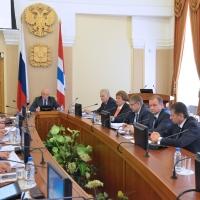 Нуждающиеся ветераны ВОВ Омской области улучшили свои жилищные условия