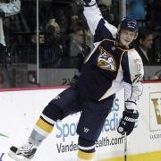 "Омский ""Авангард"" может арендовать нападающего из НХЛ"