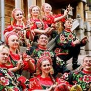 Омский русский народный хор отправился в Испанию