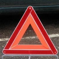 В центре Омска водитель иномарки сбил пенсионерку и скрылся
