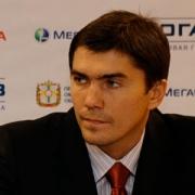 Игорь Никитин будет тренировать молодежную сборную России
