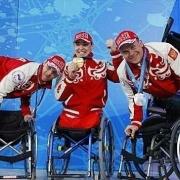 Две серебряные медали завоевали омичи на летней Паралимпиаде