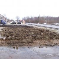 В Омске продолжается ликвидация незаконных строений