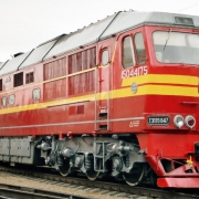 Омские железнодорожники похитили солярки на 3,5 миллиона