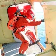 Омские парашютисты будут тушить пожары в Братске