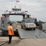В Омской области появятся еще пять переправ