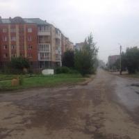 Часть Центрального округа Омска решено спланировать в соответствии с историческим назначением
