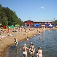 К началу лета в Омске откроются пять пляжей