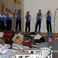 Заключенные омской колонии устроили концерт для своих мам