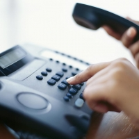У РЭК Омской области изменился телефон горячей линии