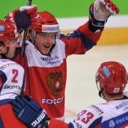 Омский хоккеист заменил в сборной России другого омича