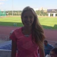 """Омская легкоатлетка может стать """"спортсменкой декабря"""""""