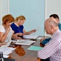 На выборы губернатора Омской области заявился еще один самовыдвиженец