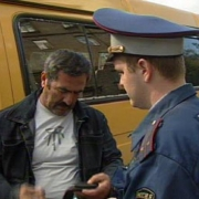 "В Омске сняли с маршрута очередного нетрезвого ""газелиста"""