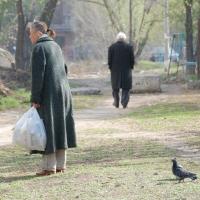 Многие пенсионеры в Омской области лишились доплат из-за увеличения пенсии