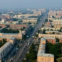 """В рейтинге качества городов Омск """"упал"""" на 54 строчки"""
