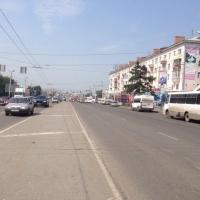Омская область заказала разработку схем организации дорожного движения до 2041 года