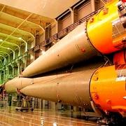 Омские заводы вошли в федеральную ракетно-космическую корпорацию