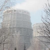 Половину загрязняющих выбросов в омский воздух делают 5 предприятий