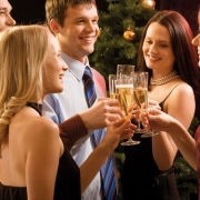 В Новый год сибиряки укрепят семейные связи