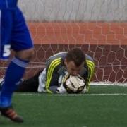«Иртыш» в очередной раз наказан Российским футбольным союзом